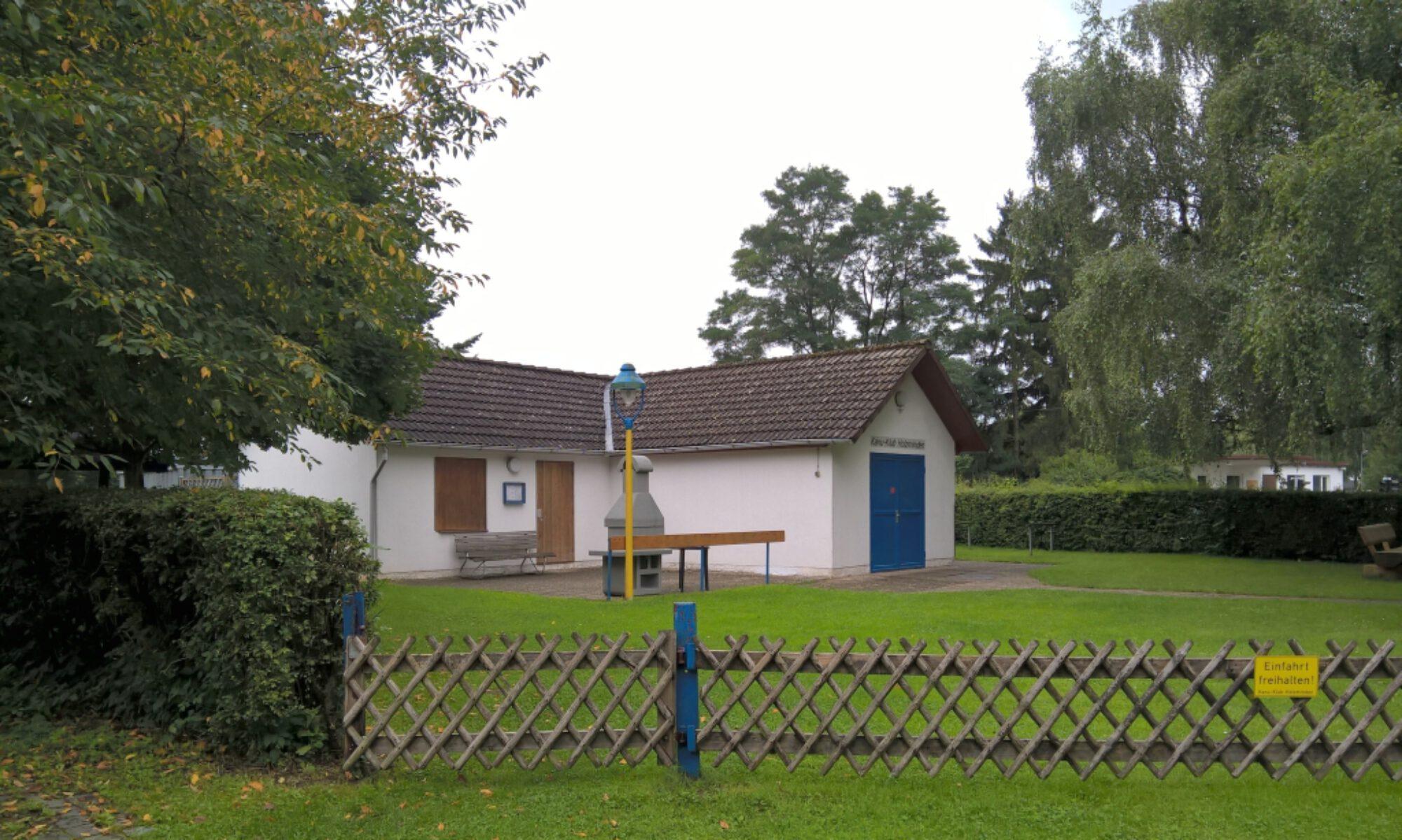 Kanu - Klub  Holzminden e.V.